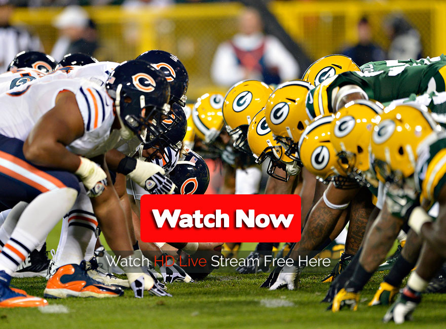 bears vs packers watch live sport tv watch nfl online free live